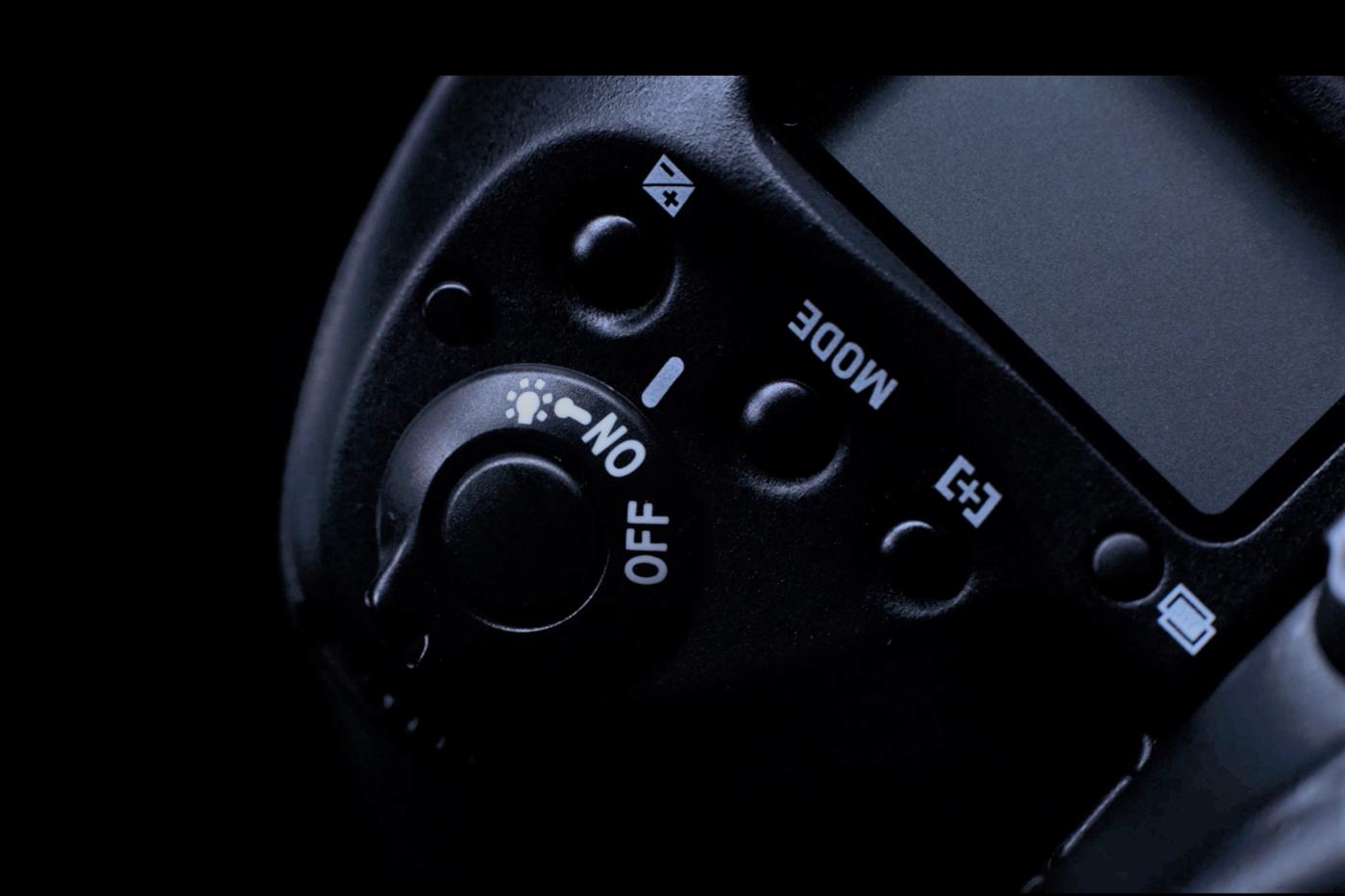 ニコンが新型ミラーレスカメラの第3弾ティザー動画を公開