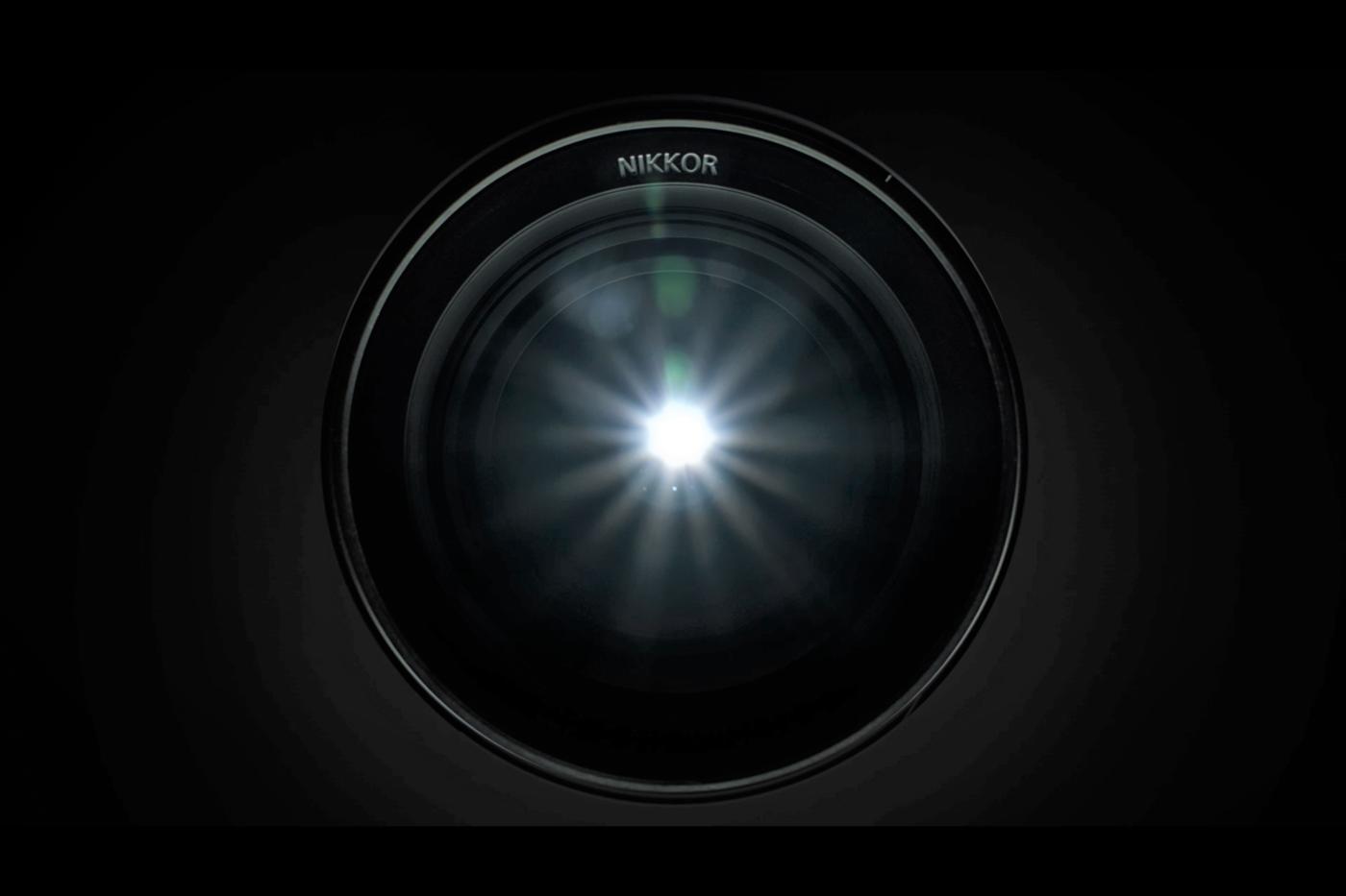 ニコンが新型ミラーレスカメラに関する第4弾ティザー動画を公開