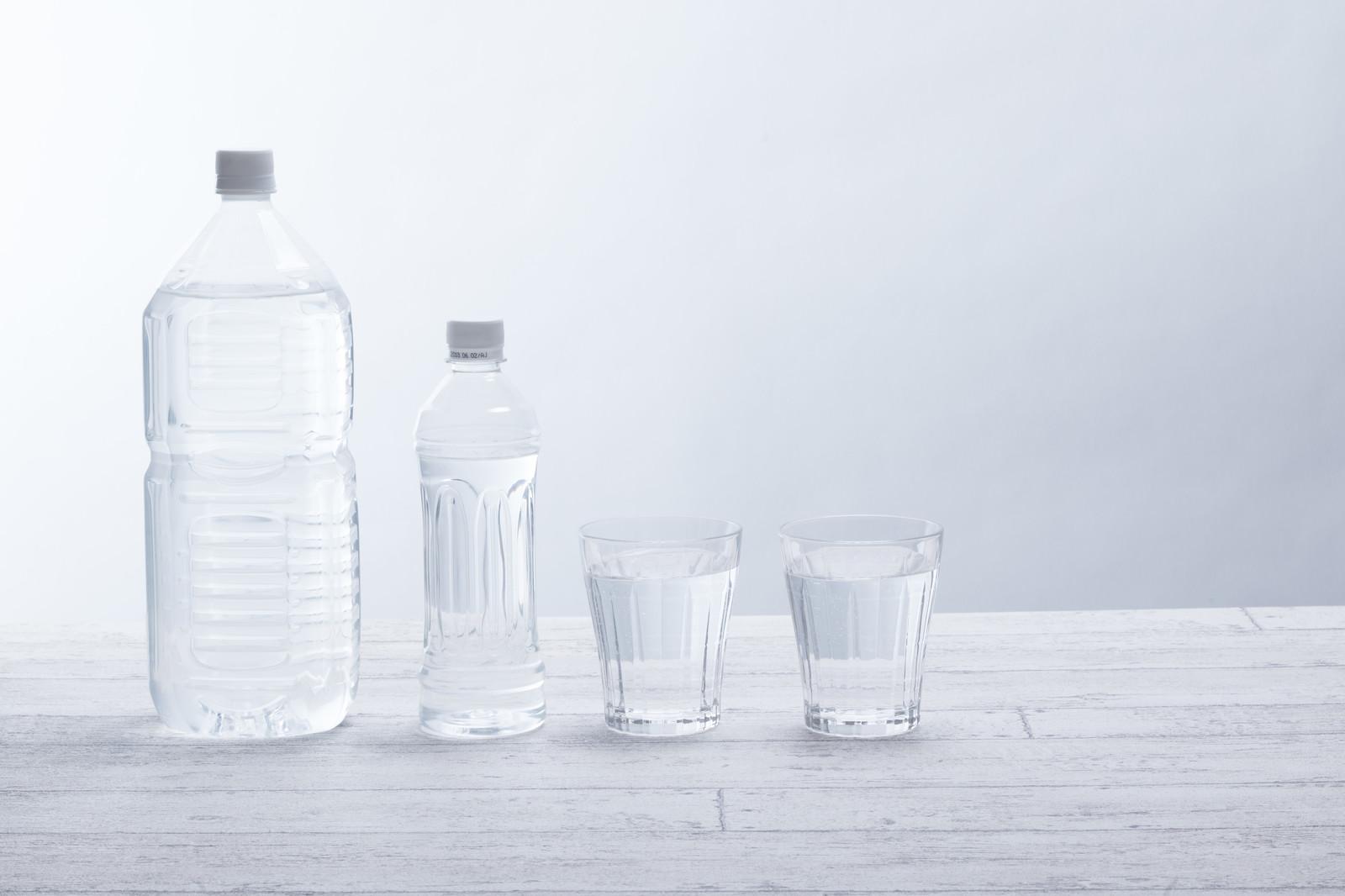 【熱中症対策】2種類のスポーツドリンクと飲み分け方