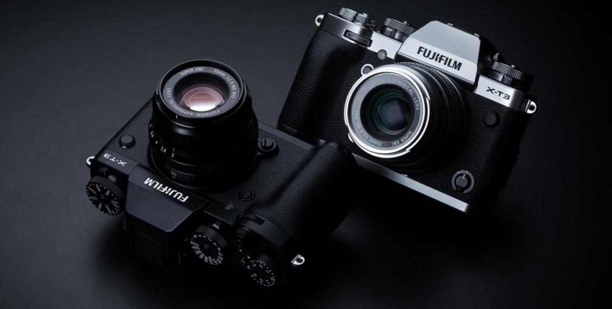 FUJIFILM|X-T3のスペックに関するまとめ