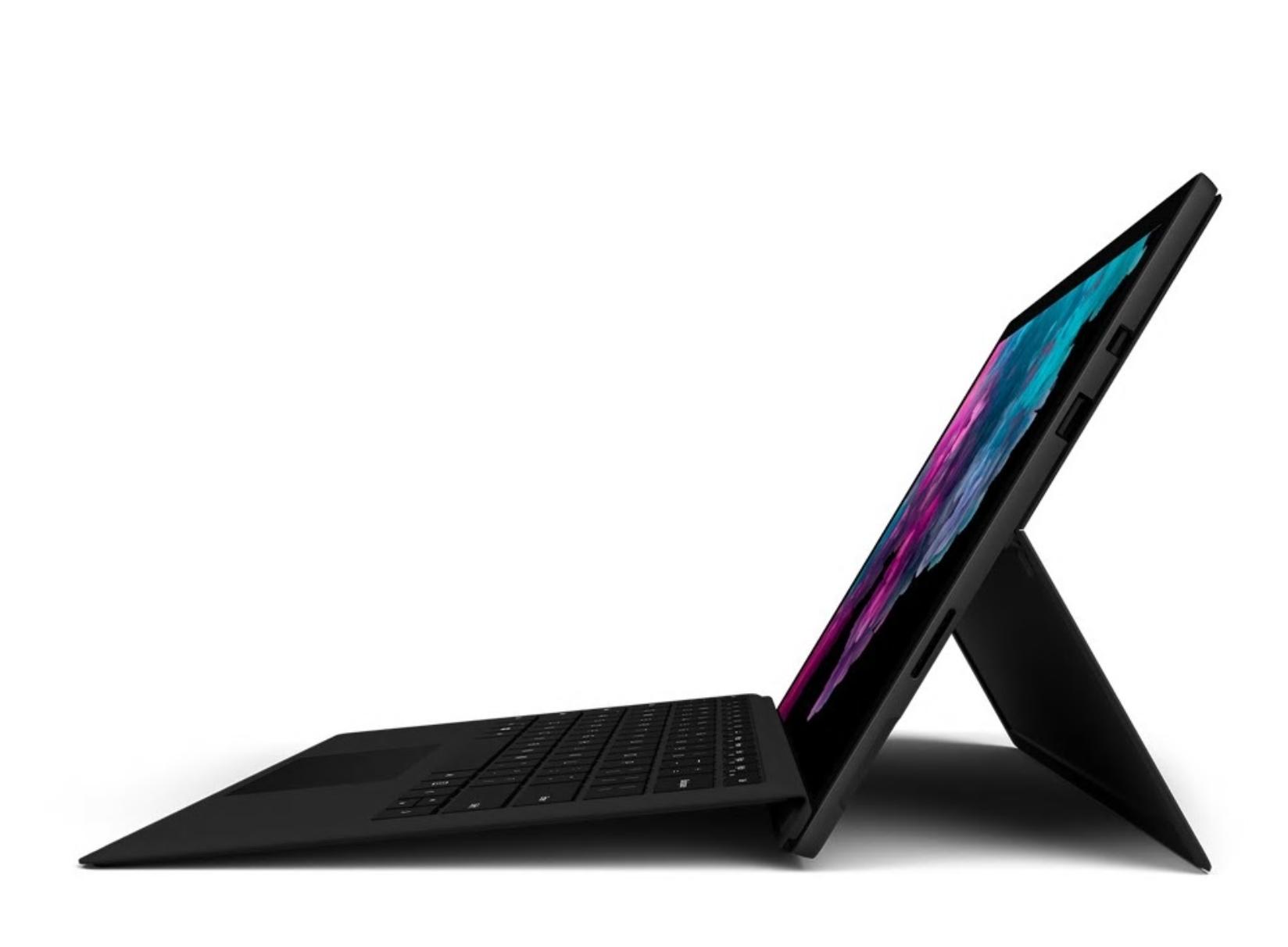Surface Pro6とGoどちらが買いか?人気2機種を徹底比較