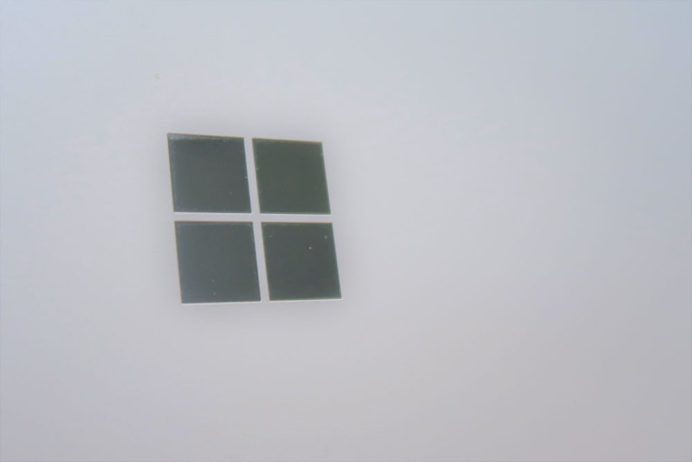 Surfaceシリーズロゴマーク