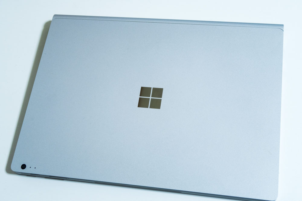 SurfaceBook2|【数量限定】特別版登場
