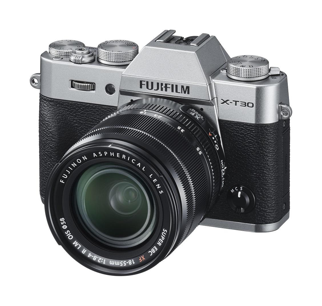 【初心者におすすめ】ミラーレスカメラX-T30のスペックまとめ