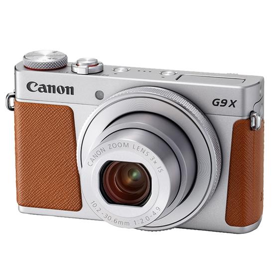 キヤノンの高級コンパクトデジタルカメラG9X2