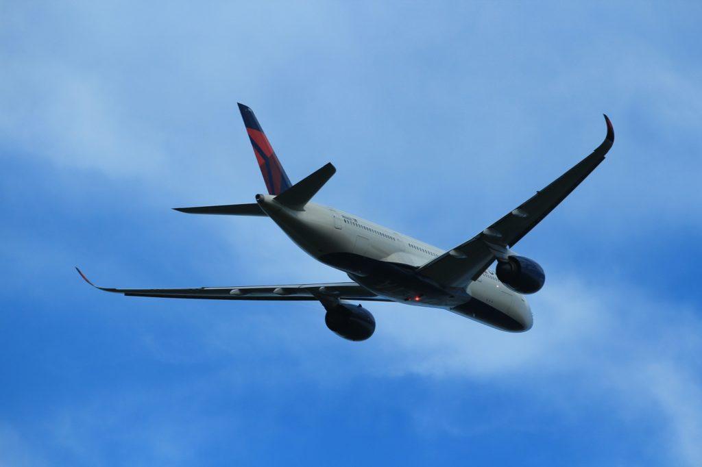 EOSkissX5で撮影した飛行機写真