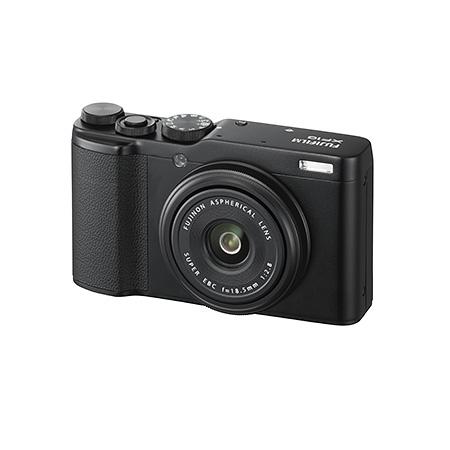 富士フイルムのプレミアムコンパクトデジタルカメラXF10