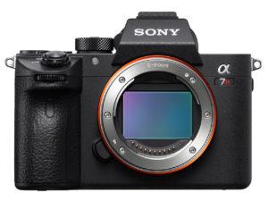 風景写真向きのソニーのフルサイズミラーレスカメラα7RⅢ