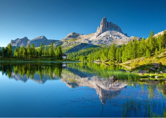 mountain/landscape
