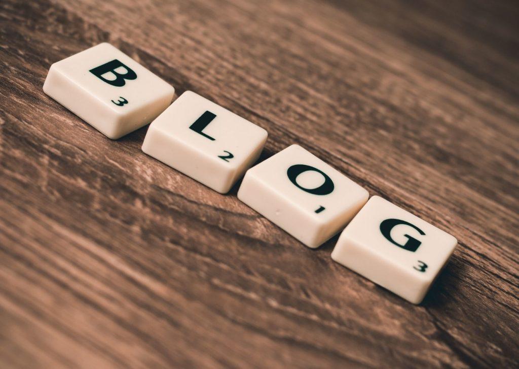 2019年11月のブログ運営実績報告まとめ画像