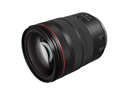 キヤノンのフルサイズミラーレスカメラEOSRPに合わせるオススメのレンズ24-105mm