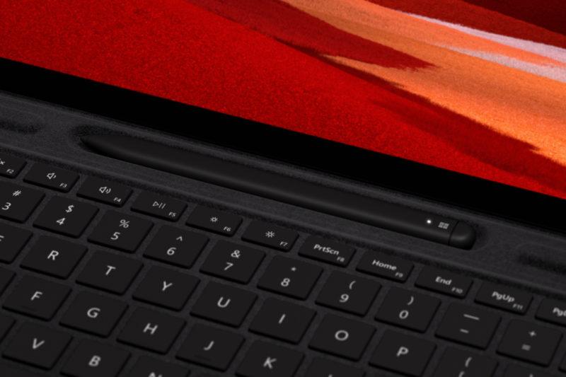 Surface Pro X専用タイプカバー