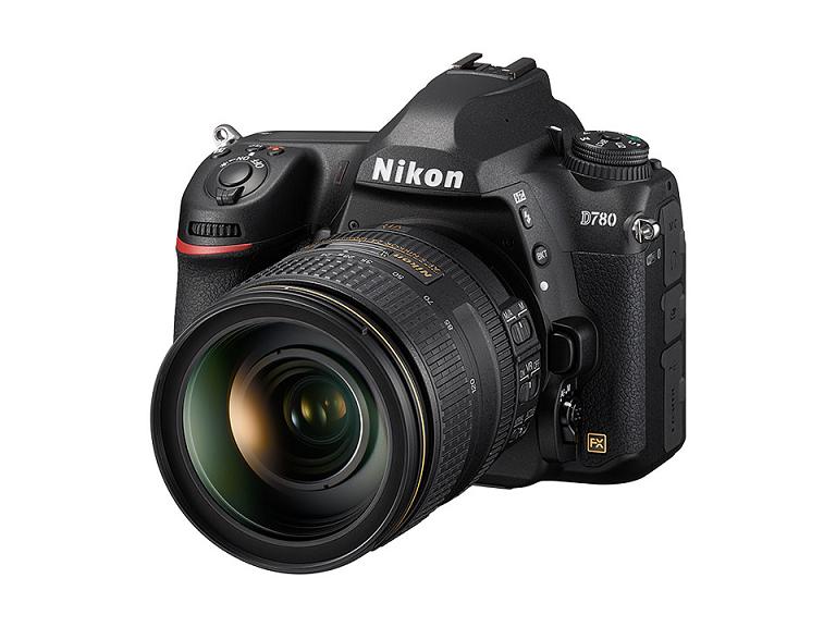 フルサイズ一眼レフカメラD780とD850 の比較評価まとめ記事画像