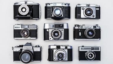 アマチュアカメラマンにサブカメラが必要な理由の記事