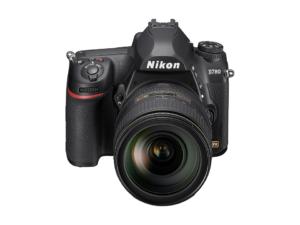 Nikonの一眼レフカメラD780とD750のスペック比較のまとめ画像