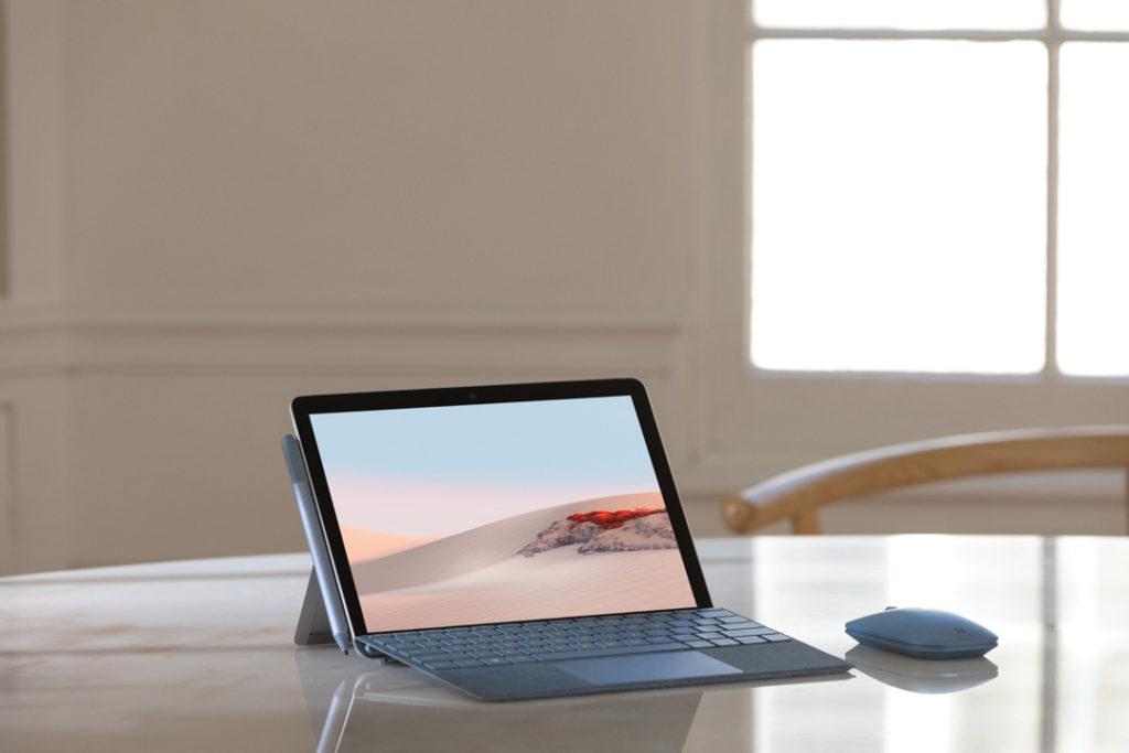 Surface Go 2のイメージ画像2