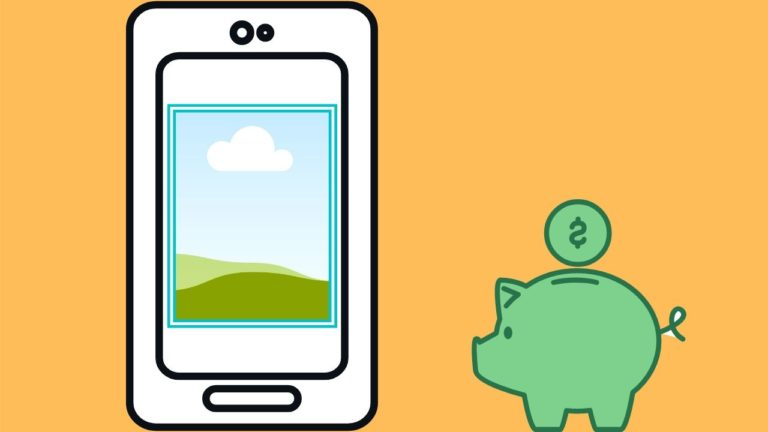 SNSとストックフォト収入の関係イメージ