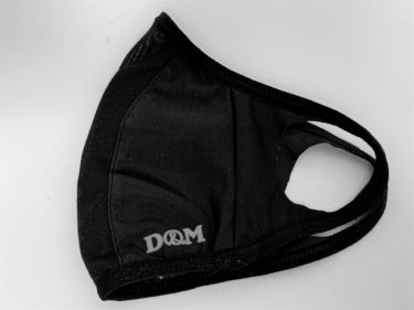ランニング用のランナーマスクの画像