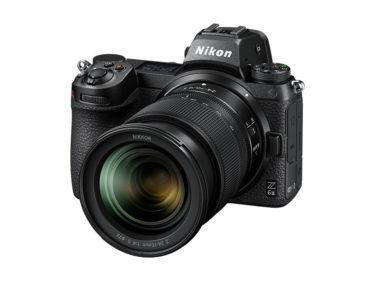 ニコン Z6Ⅱのイメージ画像