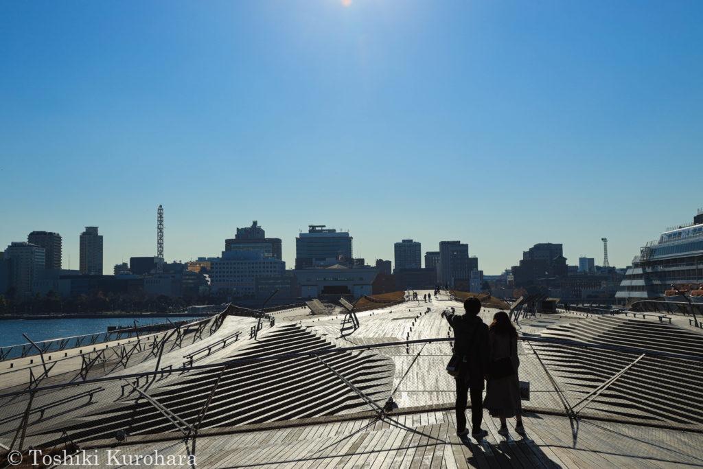 横浜港大さん橋国際客船ターミナルのイメージ画像2