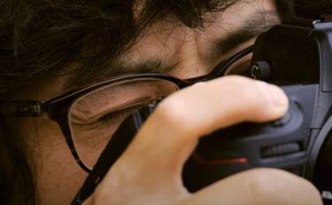 ニコンZ9のティザー動画第3弾のサムネイル画像